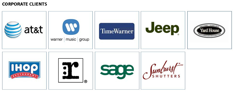 Corporate-Clients