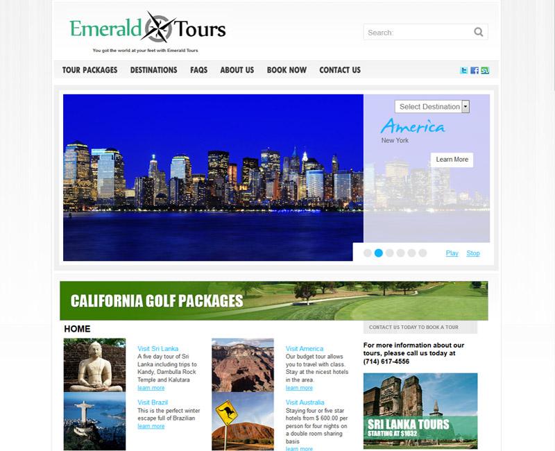 EmeraldTours