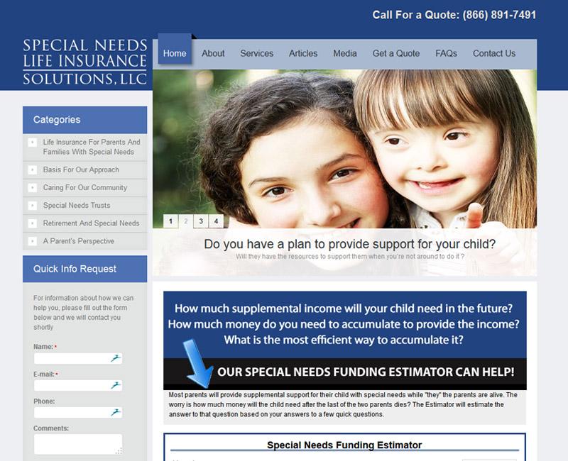 FundingSpecialNeeds