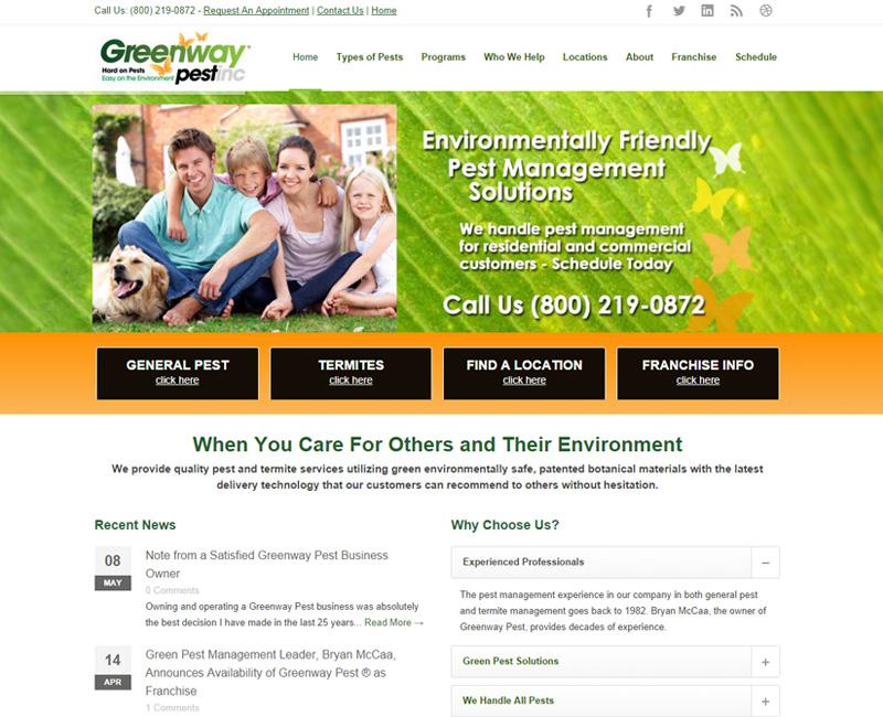 GreenwayPest